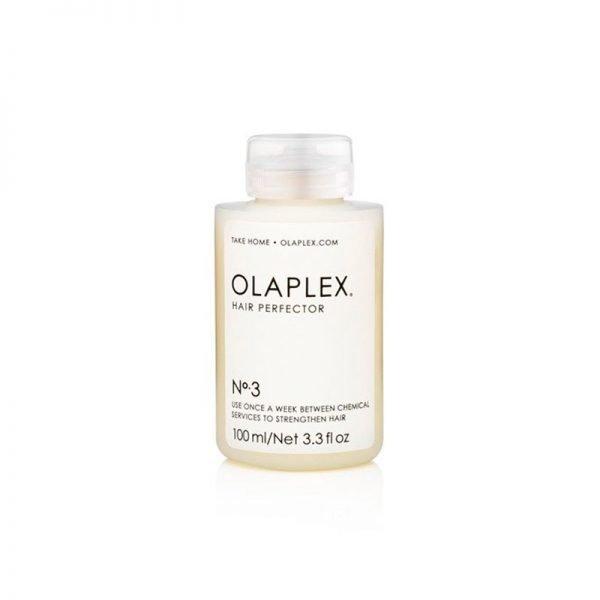 Hair in the City Olaplex Hair Perfecter No.3