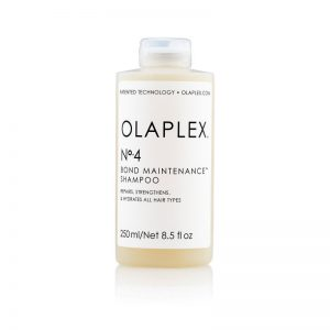 Hair in the City Olaplex Bond Maintenance shampoo No.4