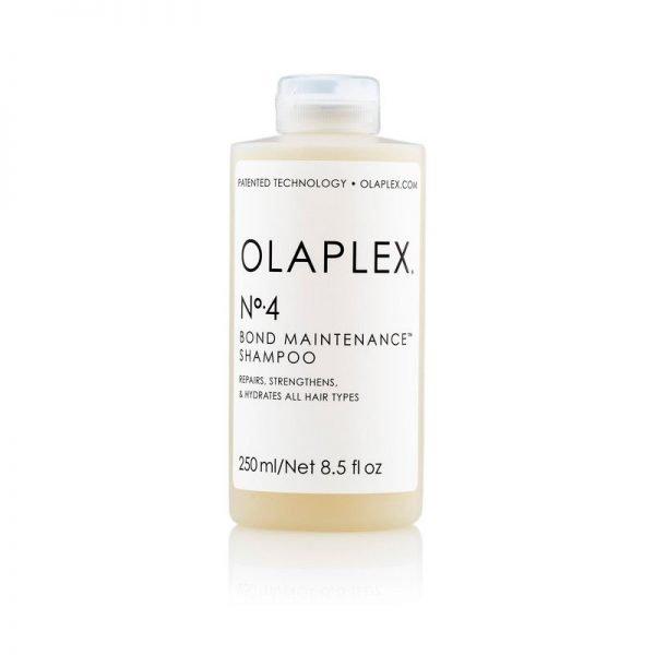 Hair in the City Olaplex Bond Maintenance shampoo No.4