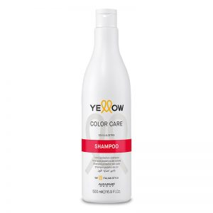 Hair in the City color care shampoo