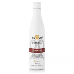 Hair in the City nutritive shampoo