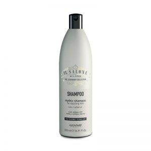 Hair in the City Il Salone mythic shampoo