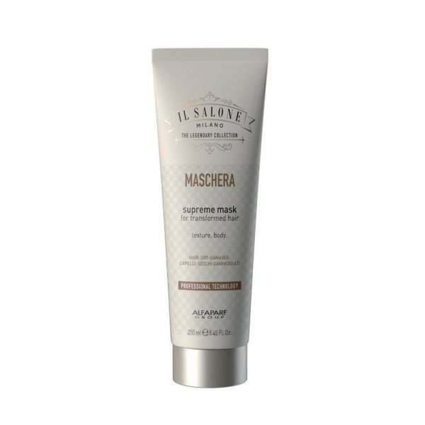 Hair in the City Il Salone Glorious Mask