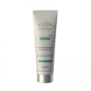 Hair in the City Il Salone restructuring mask