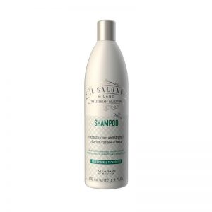 Hair in the City Il Salone restructuring shampoo