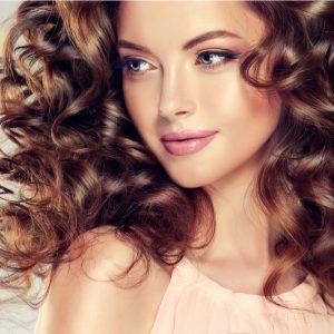 Wavy & Very curly Hair