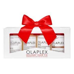 Hair in the City Olaplex Holiday Box